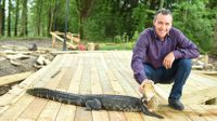 Controversial pastor Tony Spell ticketed for shooting alligator outside church