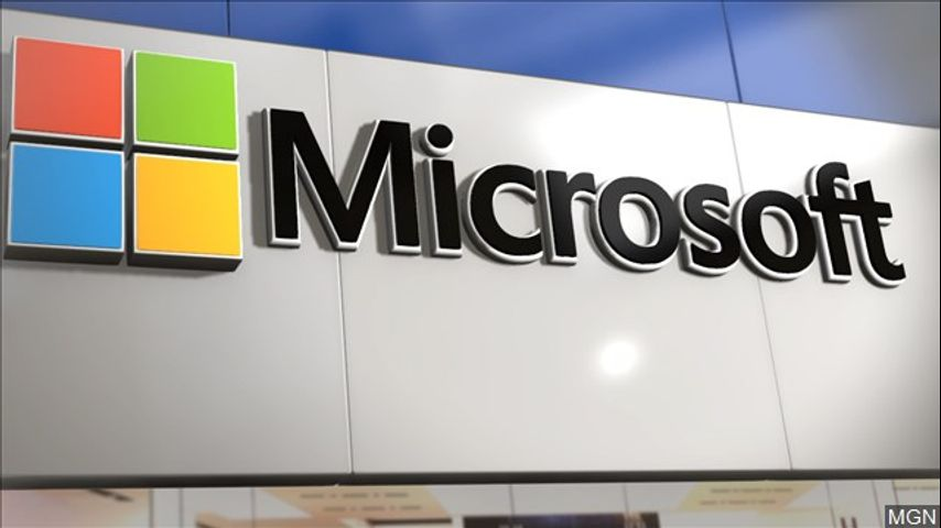Microsoft says hackers viewed source code, didn't change it