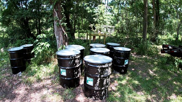 new product c0f75 80da7 On Your Side investigation  Chemicals found in groundwater in Ascension  neighborhood
