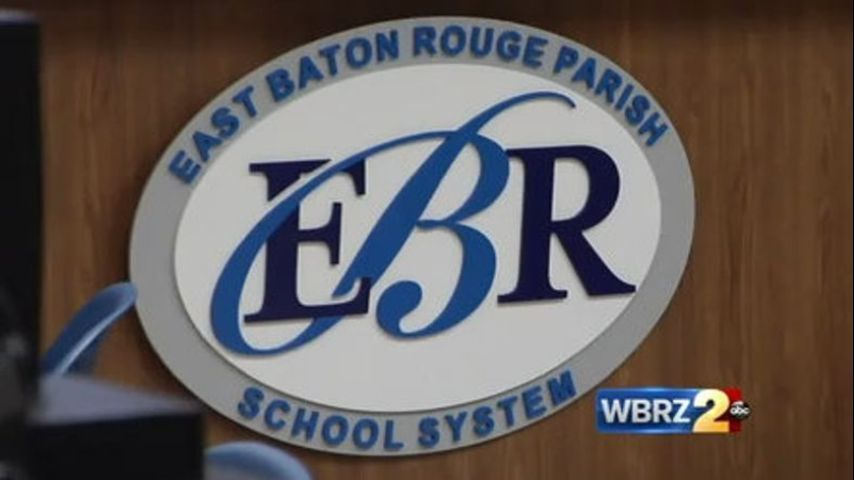School officials receive list of candidates for new EBR superintendent