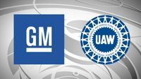 Story image: GM and union reach tentative deal that could end strike