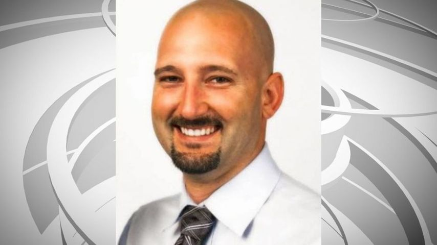 Officer Gary Michael died of gunshot wounds after a traffic stop on Sunday. Courtesy KSHB.