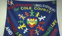 Story image: Missouri Valley Big Brothers, Big Sisters unveiling a new name