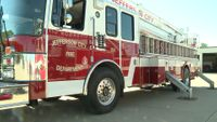 Story image: Fire damages Jefferson City farm and home store