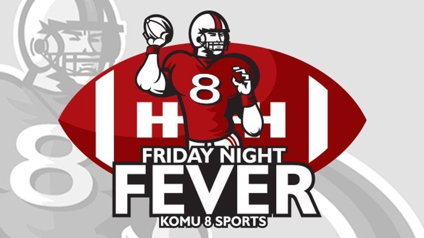 Friday Night Fever Week 7: High school football scores from around mid-Missouri