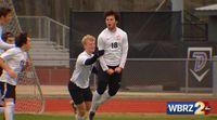 Catholic soccer pushes past Dutchtown 2-1