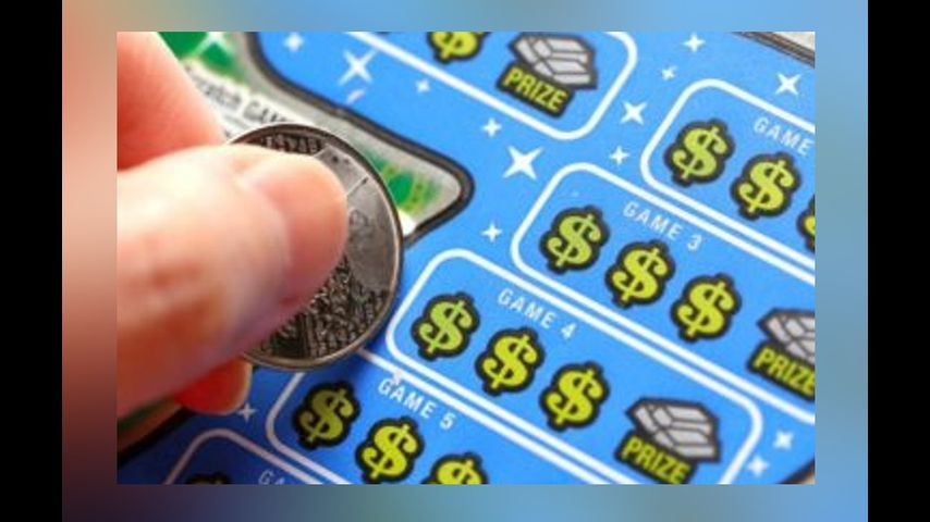 Mississippi Lottery official: Don't fall victim to scams