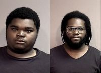Story image: Two arrested, charged in Columbia robbery