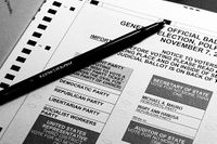 Pettis Co. Clerk: 1,200 unfilled absentee ballots missing; no voters impacted