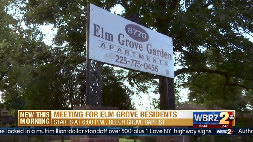 Elm Grove Dodge >> Crime Insufficient Living Conditions To Be Discussed At Elm