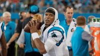 Report: Cam Newton agrees to one-year deal with New England Patriots