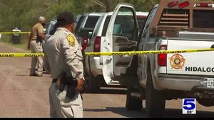 Sheriff's office: Deputies involved in fatal Weslaco... Sheriff's office: Deputies involved in fatal Weslaco shooting put on p...