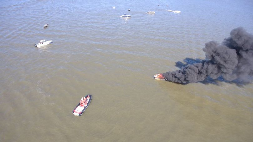 Photo credit: Brad Franklin of Kansas City and LakeExpo.com.