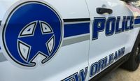 Person shot to death on I-10 in New Orleans