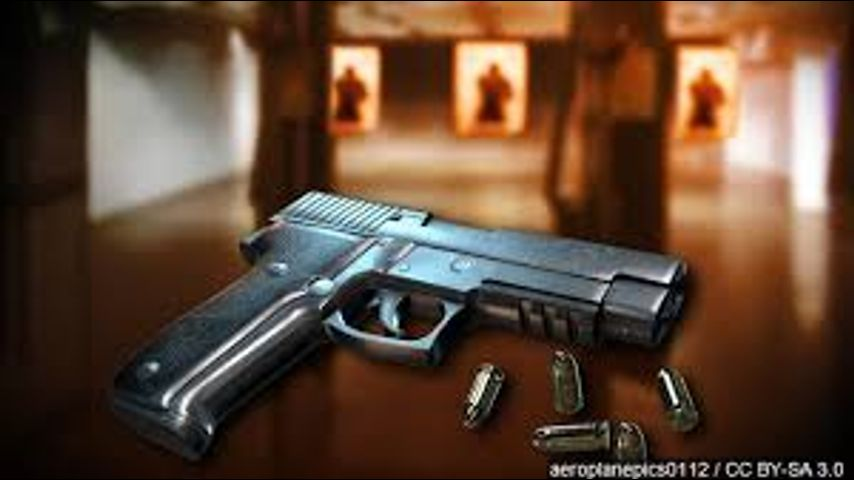 BRPD to offer concealed weapon permit class Nov  26