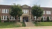 Story image: Macon High School moves classes online while students quarantine
