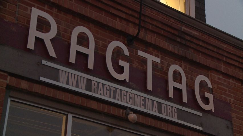 Ragtag Cinema is one of the places showing films during True/False Film Festival.