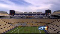 SEC announces start time for LSU-Florida in Tiger Stadium