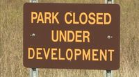 Story image: Future uncertain for four now-closed state parks created by lawsuit