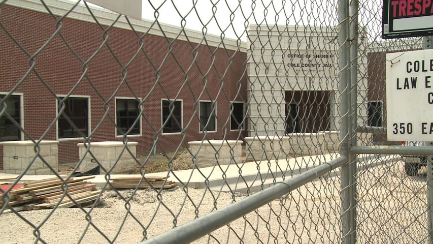 Commissioners Vote to Demolish Cole County Jail