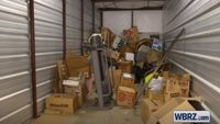 Woman's valuables destroyed in storage unit by rodents; insurance, storage company 'not responsible' for over $70,000 in losses