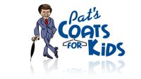 Pat's Coats for Kids: Distribution Day