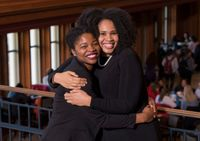 Story image: 2 students with ties to Missouri named Rhodes scholars