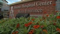 Story image: Boone Hospital Center lays off 50 employees