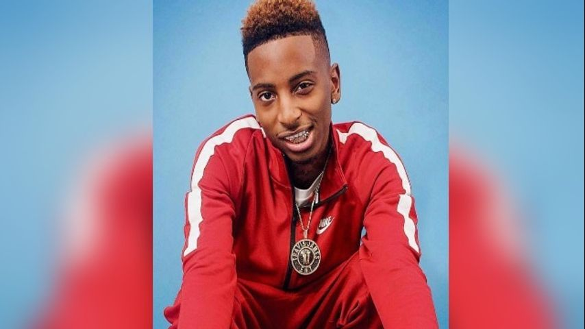 Once arrested in local shooting case, MTV star trying to move on