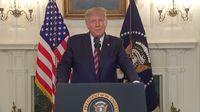 President Trump adds two Missourians to Supreme Court list, one denies interest