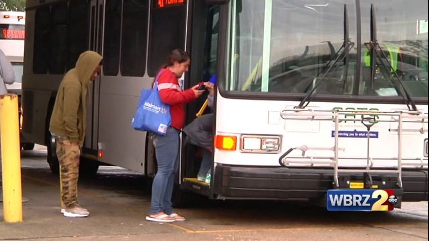 Cats Continuing Service Limiting Buses To 10 Passengers At A Time