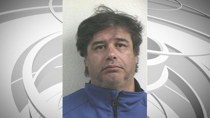 UPDATE: Man involved in standoff in custody in Randolph