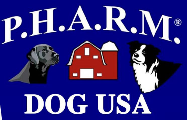 Missouri non-profit trains dogs to assist farmers with