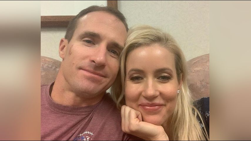 Drew Brees Wife Brittany Committing 5m To Louisiana Amid Coronavirus Crisis
