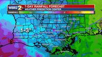 Tuesday AM Forecast: Summer rain and humidity make a return