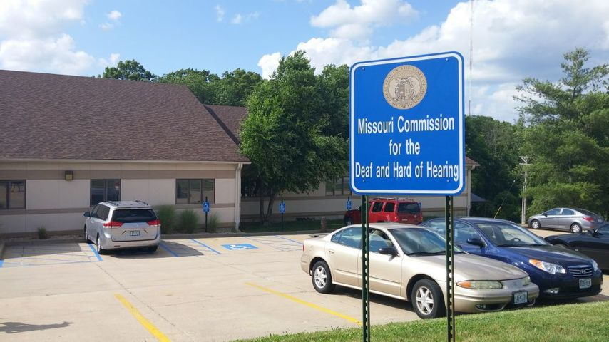 Employees of the Missouri Commission for the Deaf and Hard of Hearing say they're excited about the new law.