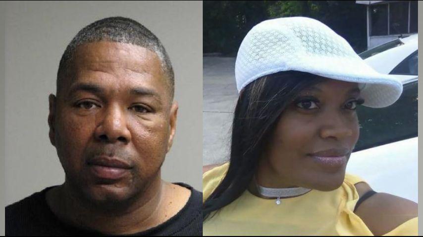Police Man Turns Self In For Ex Girlfriend S Murder