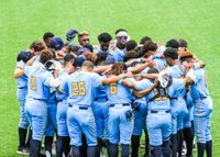 Southern eliminated from Austin regional after loss to Fairfield