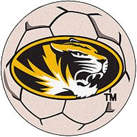 Story image: Mizzou soccer honors seniors with 2-0 triumph