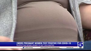 Valley OBGYN urges expecting moms to get... Valley OBGYN urges expecting moms to get COVID-19 vaccine