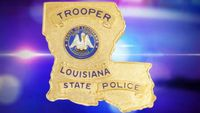 Police officer arrested in St. Helena Parish for alleged sexual battery of a child