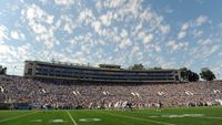 Rose Bowl stadium will be at 100% capacity when LSU travels to California to start football season