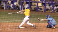 LSU Tiger baseball explodes for big win over LA Tech