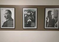 Story image: MU library removes controversial posters after student complaints