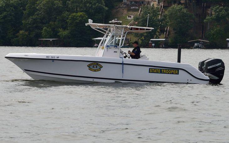 Photo Courtesy: Missouri State Highway Patrol