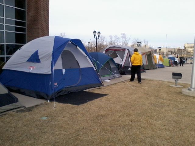 Share Video & Mizzou Arena Sells Out Rest Of Season