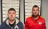 Three charged in Maries County arson, fraud case