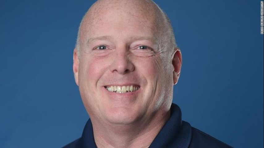 Auburn sports announcer, wife, killed in car crash Saturday