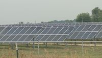 Story image: Missouri city opens largest solar farm in the state
