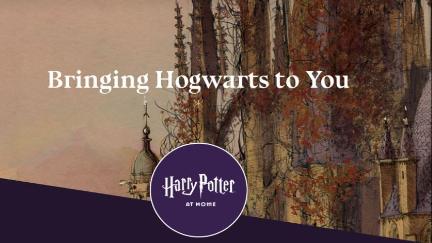 J.K. Rowling, author of Harry Potter, launches educational site ...